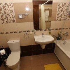 Мини-Отель Виват Полулюкс с разными типами кроватей фото 3