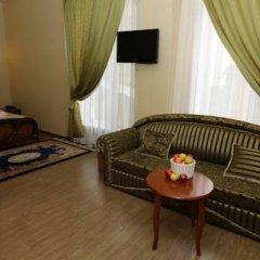 Мини-Отель Виват Полулюкс с разными типами кроватей фото 4