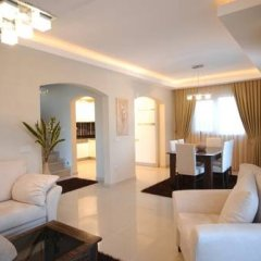 Отель Belek Villa & Family House 3* Вилла фото 4