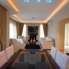 Отель Belek Villa & Family House 3* Апартаменты фото 2