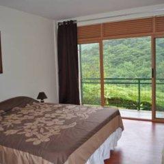 Отель Le Relais de la Maroto 2* Номер Делюкс с различными типами кроватей