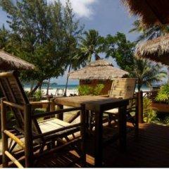 Отель Palm Leaf Resort Koh Tao 3* Бунгало Делюкс с различными типами кроватей фото 15