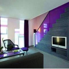 Отель abito Suites 3* Люкс с различными типами кроватей фото 18