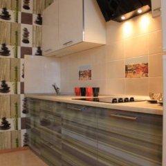 Апартаменты Minsk Apartment Service Optimal Class Улучшенные апартаменты разные типы кроватей фото 13