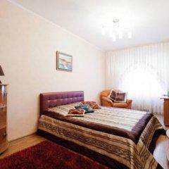 Апартаменты Minsk Apartment Service Optimal Class Улучшенные апартаменты разные типы кроватей фото 18