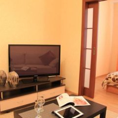 Апартаменты Minsk Apartment Service Optimal Class Улучшенные апартаменты разные типы кроватей фото 20
