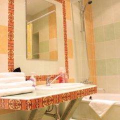 Апартаменты Minsk Apartment Service Optimal Class Улучшенные апартаменты разные типы кроватей фото 21