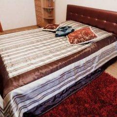 Апартаменты Minsk Apartment Service Optimal Class Улучшенные апартаменты разные типы кроватей фото 19