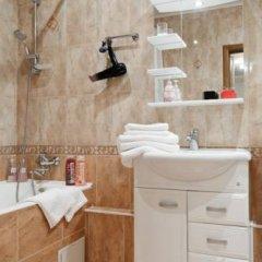 Апартаменты Minsk Apartment Service Optimal Class Улучшенные апартаменты разные типы кроватей фото 15