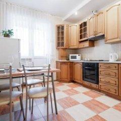 Апартаменты Minsk Apartment Service Optimal Class Улучшенные апартаменты разные типы кроватей фото 17