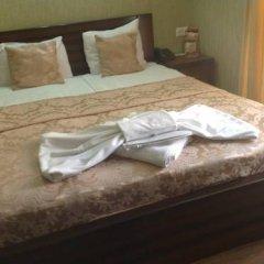 Отель Данисимо Стандартный номер с различными типами кроватей фото 5