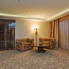 Royal Hotel Spa & Wellness 4* Улучшенный люкс с различными типами кроватей фото 2