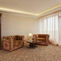 Royal Hotel Spa & Wellness 4* Улучшенный люкс с различными типами кроватей фото 5