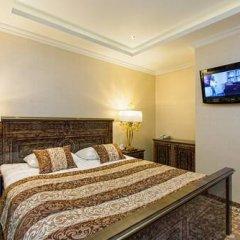 Royal Hotel Spa & Wellness 4* Улучшенный люкс с различными типами кроватей фото 4
