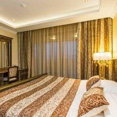 Royal Hotel Spa & Wellness 4* Улучшенный люкс с различными типами кроватей