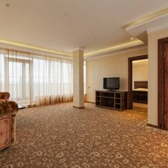 Royal Hotel Spa & Wellness 4* Улучшенный люкс с различными типами кроватей фото 3