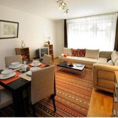 Апартаменты Style Apartments Улучшенные апартаменты с различными типами кроватей фото 9