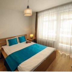Апартаменты Style Apartments Улучшенные апартаменты с различными типами кроватей