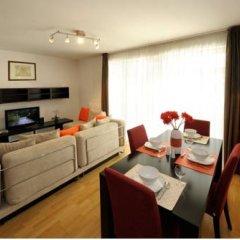 Апартаменты Style Apartments Улучшенные апартаменты с различными типами кроватей фото 12
