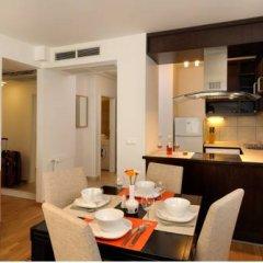 Апартаменты Style Apartments Улучшенные апартаменты с различными типами кроватей фото 6