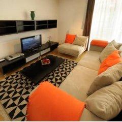Апартаменты Style Apartments Улучшенные апартаменты фото 11