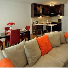 Апартаменты Style Apartments Улучшенные апартаменты с различными типами кроватей фото 4