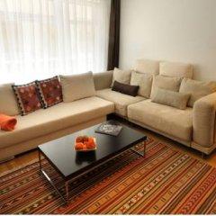 Апартаменты Style Apartments Улучшенные апартаменты с различными типами кроватей фото 10