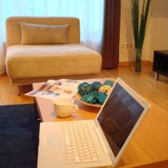 Апартаменты Style Apartments Улучшенные апартаменты с различными типами кроватей фото 2
