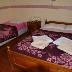 Mine Pansiyon Стандартный номер с различными типами кроватей фото 4