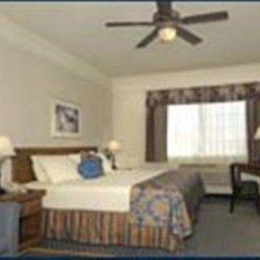 Отель Charter Inn and Suites 2* Номер Делюкс с различными типами кроватей