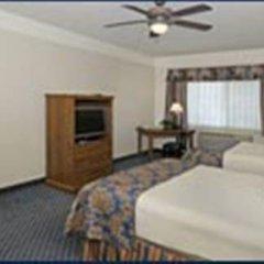 Отель Charter Inn and Suites 2* Стандартный номер с различными типами кроватей