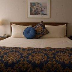 Отель Charter Inn and Suites 2* Номер Делюкс с различными типами кроватей фото 3