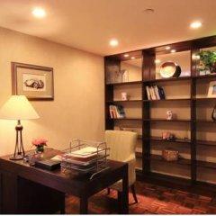 Апартаменты Portofino International Apartment Люкс повышенной комфортности с различными типами кроватей фото 4
