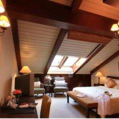 Апартаменты Portofino International Apartment Улучшенный люкс с различными типами кроватей фото 8