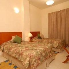 Отель Jormand Suites, Dubai Студия с различными типами кроватей фото 3