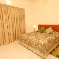 Отель Jormand Suites, Dubai Студия с различными типами кроватей