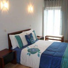 Отель VivaCity Porto Улучшенный номер разные типы кроватей фото 18