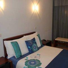 Отель VivaCity Porto Улучшенный номер разные типы кроватей фото 14