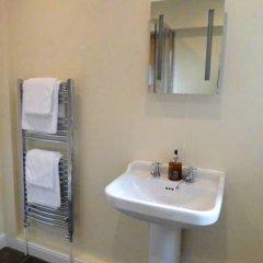Отель Alcuin Lodge Guest House 4* Стандартный номер с 2 отдельными кроватями фото 9