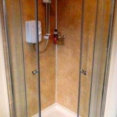 Отель Alcuin Lodge Guest House 4* Стандартный номер с 2 отдельными кроватями фото 10