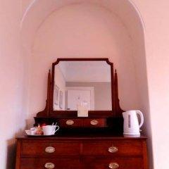 Отель Alcuin Lodge Guest House 4* Стандартный номер с различными типами кроватей фото 9