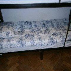 Hostel Stary Zamok Кровать в общем номере с двухъярусными кроватями фото 4