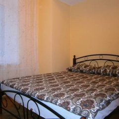 Hostel Stary Zamok Номер Эконом с разными типами кроватей фото 3