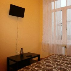 Hostel Stary Zamok Номер Эконом разные типы кроватей