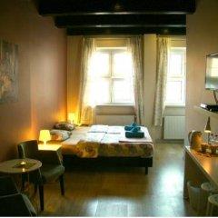 Rosemary's Hostel Номер Комфорт с различными типами кроватей