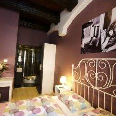 Rosemary's Hostel Стандартный номер с различными типами кроватей