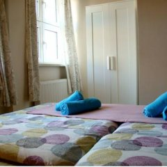 Rosemary's Hostel Номер Комфорт с различными типами кроватей фото 6
