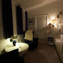 Отель Opsahl Gjestegaard 3* Стандартный номер с двуспальной кроватью фото 4