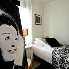 Отель Opsahl Gjestegaard 3* Стандартный номер с различными типами кроватей фото 2