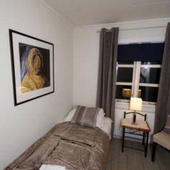 Отель Opsahl Gjestegaard 3* Стандартный номер с различными типами кроватей фото 4